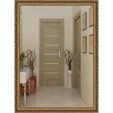 Зеркало в багете М 3418-03 (80 см х 60 см)
