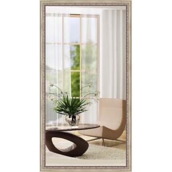 Зеркало в багете В 4022-26 (130 см х 70 см)