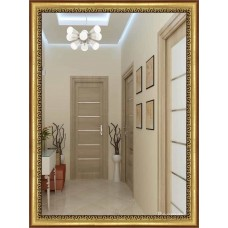 Зеркало в багете M 4022-39 (80 см х 60 см)