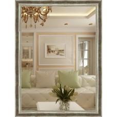 Зеркало в багете М 4425-252 К (80 см х 60 см)