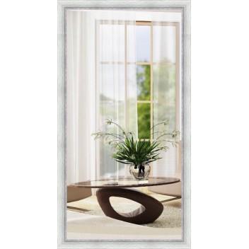 Зеркало в багете В 5123-346 S (130 см х 70 см)
