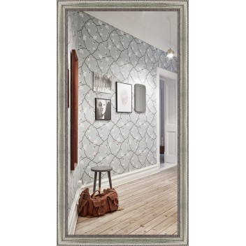 Зеркало в багете В 5826-26 (130 см х 70 см)