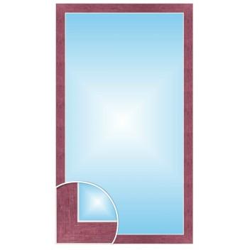 Зеркало в багете В 4312-215 (130см х 70см)
