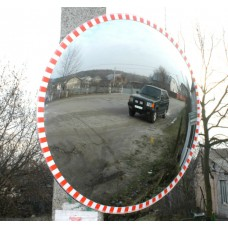 Дорожные сферические зеркала
