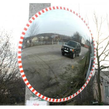Сферическое дорожное зеркало CД 100