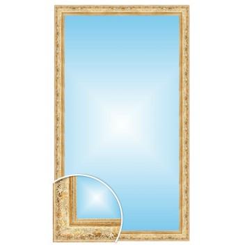 Зеркало в багете В 5019С -35 (130см х 70см)