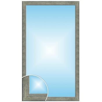 Зеркало в багете В 4312-213 (130см х 70см)