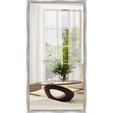 Зеркало в багете В 3415-257 К (130 см х 70 см)