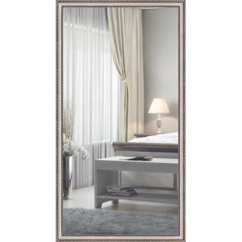 Зеркало в багете В 3422-07 (130 см х 70 см)