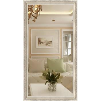 Зеркало в багете В 5826-14 (130 см х 70 см)