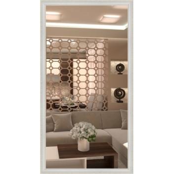 Зеркало в багете В 3422-14 (130 см х 70 см)