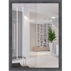 Зеркало в багете M 3415-256 К (80 см х 60 см)
