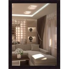 Зеркало в багете M 3415-40 (80 см х 60 см)