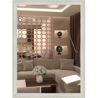 Зеркало в багете М 3422-14 ...