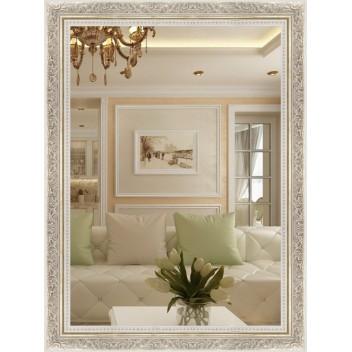 Зеркало в багете М 5826-14 (80 см х 60 см)