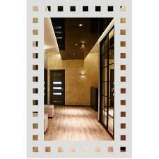 Зеркало с декором MO 15 (90 см х 60 см)