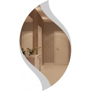 Зеркало настенное  MO 38 (70 см х 40 см)