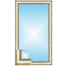 Зеркало в багете В  7039В-239(130см х 70см)