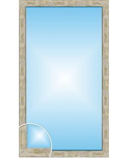 Зеркало в багете В 3415-01 (130см х 70см)