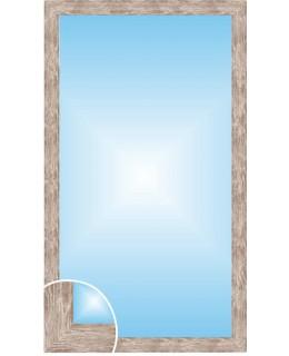 Зеркало в багете В 4312-208 (130см х 70см)