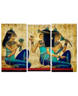 """Модульная картина """"Египет"""""""