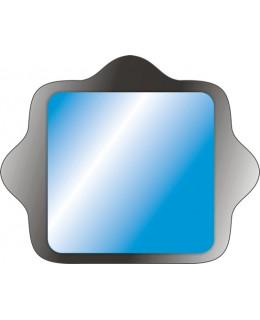 Тонированное зеркало T 55 (54см х 67см)