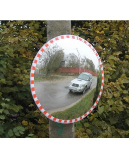 Сферическое дорожное зеркало СД 60